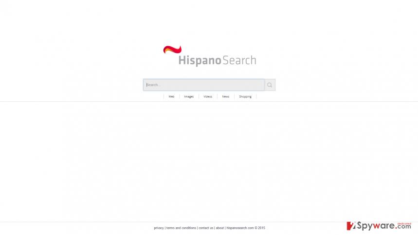 Hispanosearch.com
