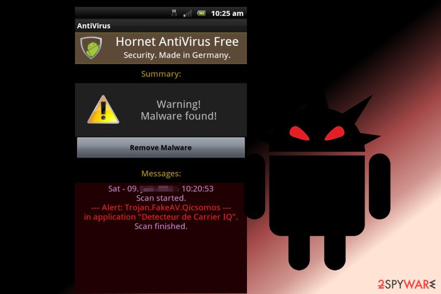 Android virus  Versions provided  2019 List of infected apps