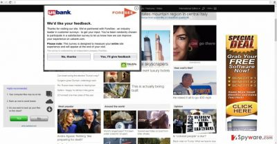The image showing Hosts ads