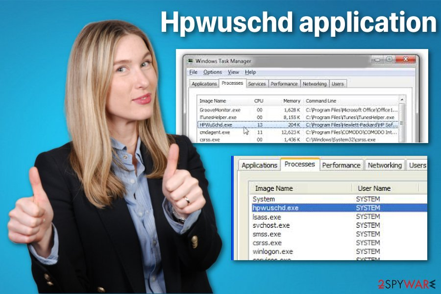 Hpwuschd application