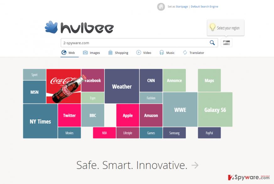 Hulbee.com