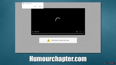 Humourchapter.com