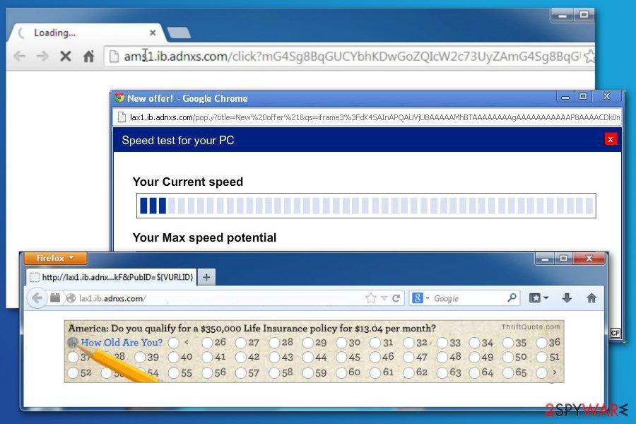 Remove ib.adnxs.com (Removal Instructions)