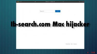 Ib-search.com