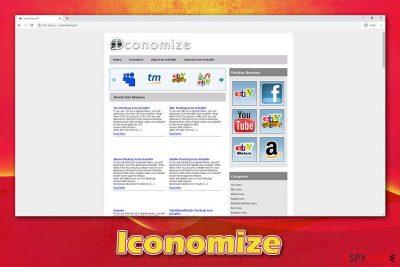 Iconomize