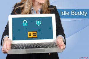 Idle Buddy virus