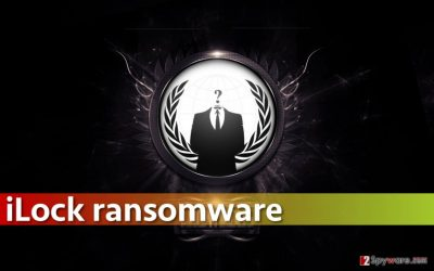 iLock malware