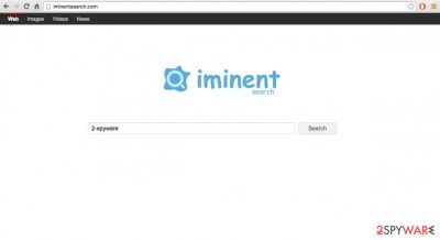 The Iminent Search