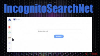 IncognitoSearchNet