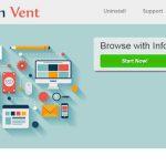 Information Vent virus