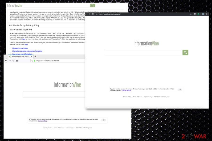 Informationvine.com