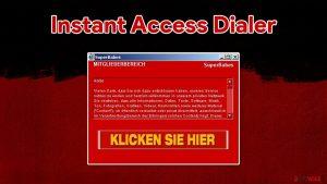 Instant Access Dialer.B