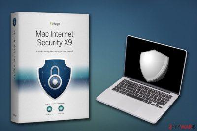Intego Mac security