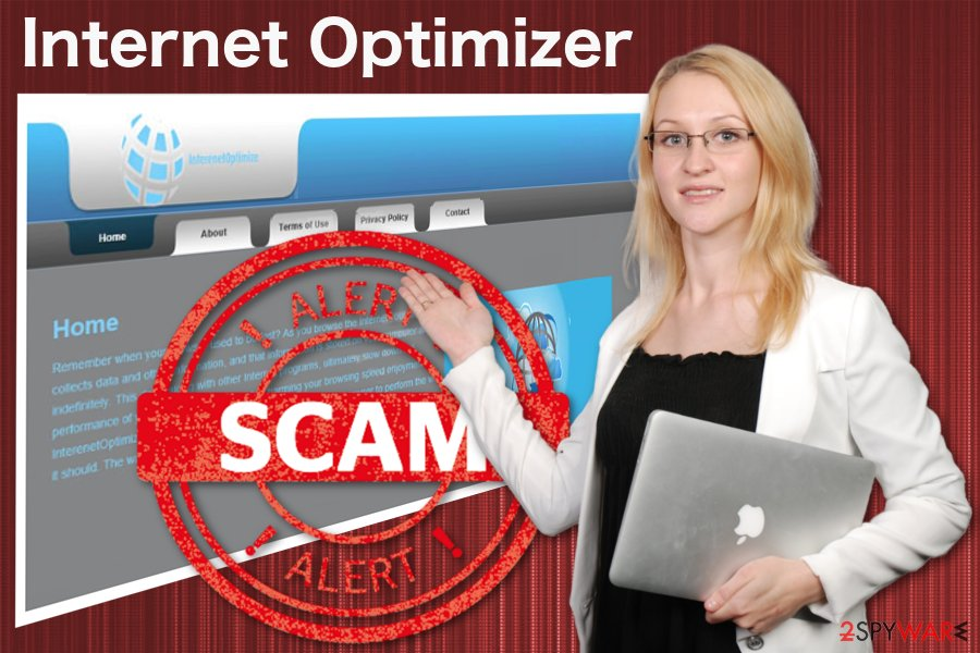 Internet Optimizer