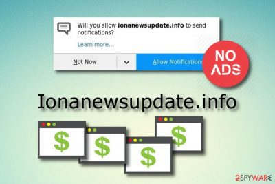 Ionanewsupdate.info adware