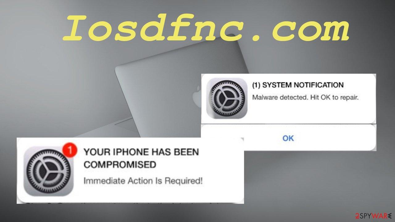 Iosdfnc.com scam