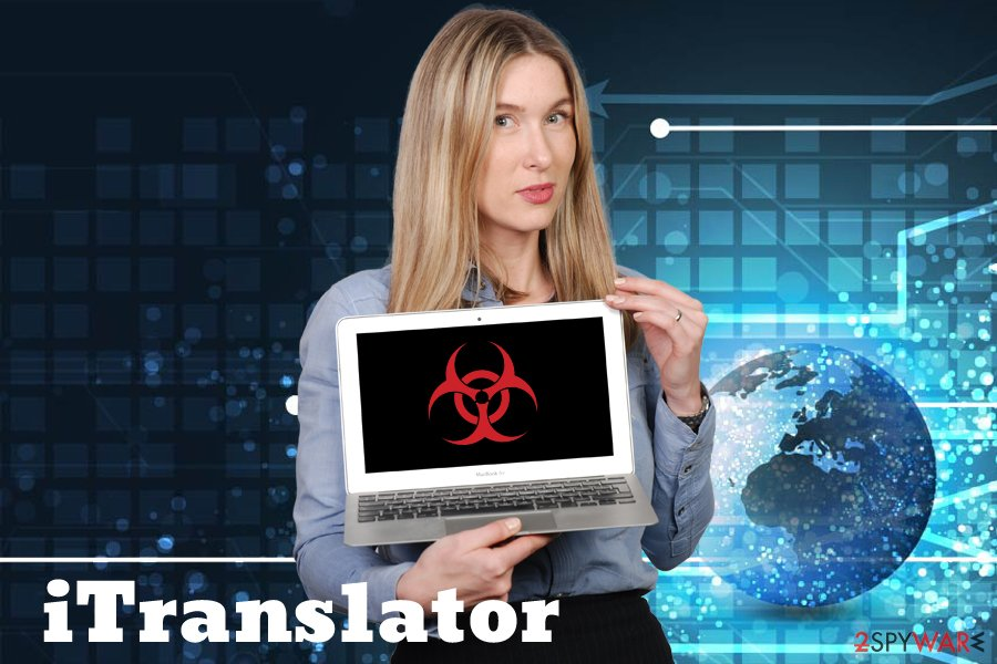 iTranslator malware