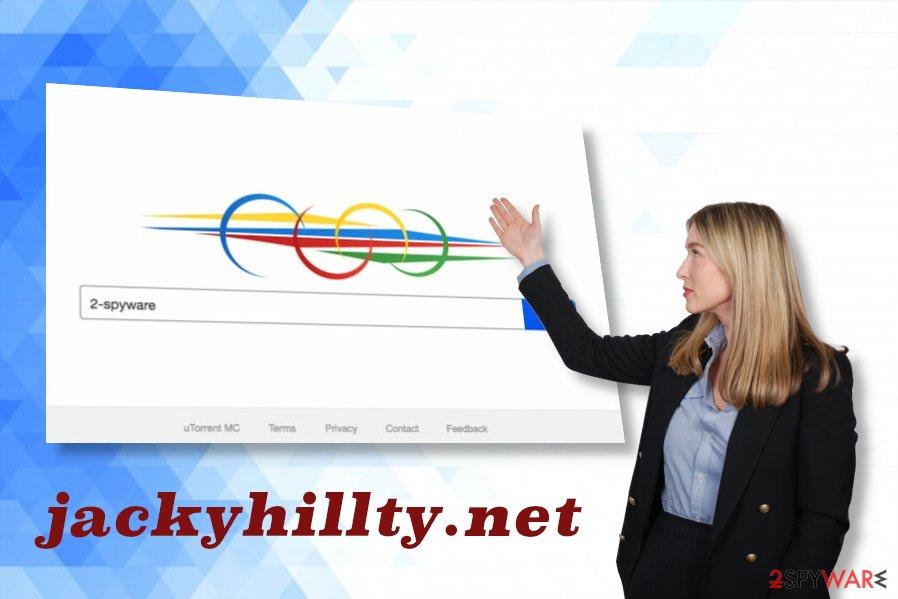 Jackyhillty.net