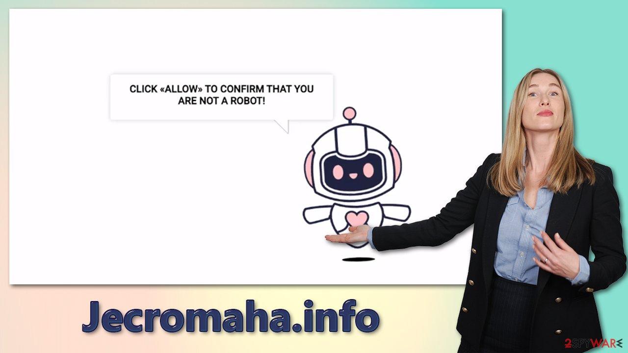 Jecromaha.info