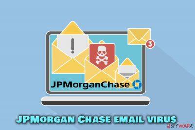 JPMorgan Chase email virus