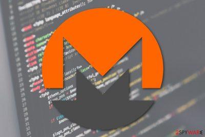 JS:Cryptonight virus mines Monero