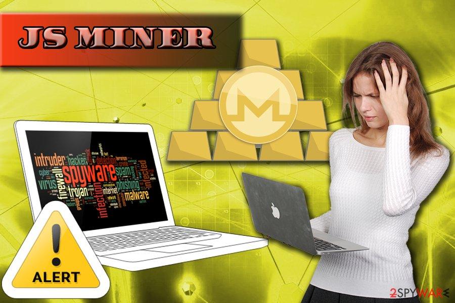Js Miner crypto-miner