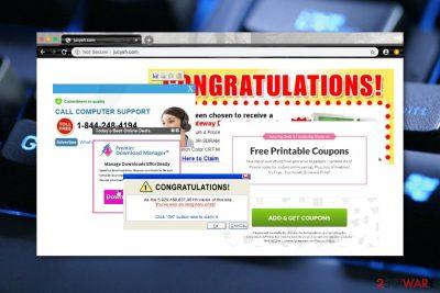 Jucysh.com virus
