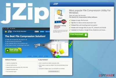 jZip virus