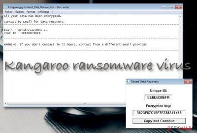 Kangaroo malware