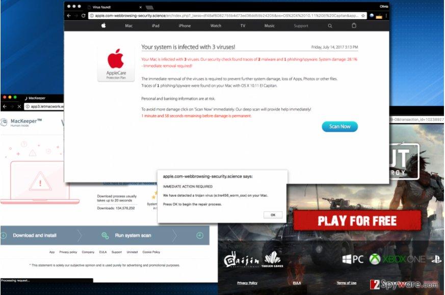 Kd2244.com ads