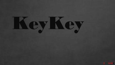 KeyKey malware