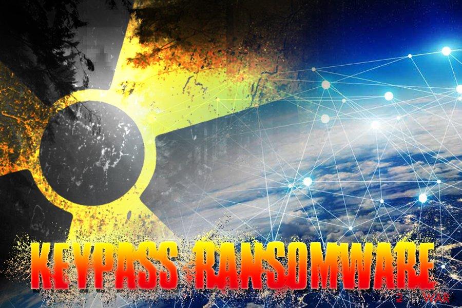 Keypass virus