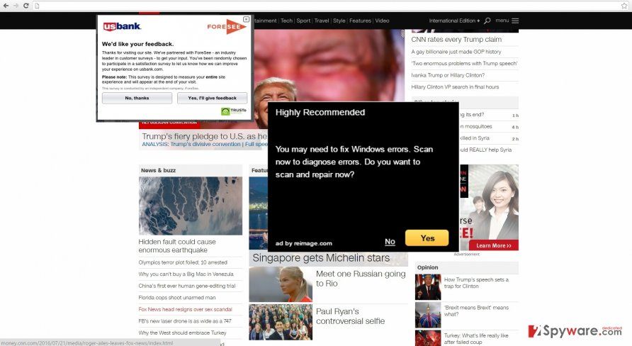 The image displaying Kihode ads