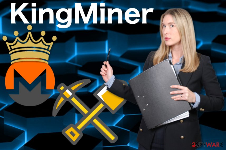 KingMiner