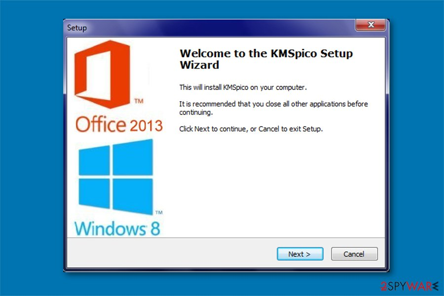 kmspico there is nothing to do here windows 7 ultimate