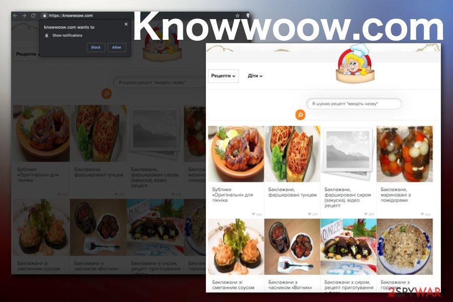 Knowwoow.com