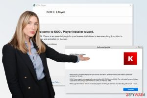 KOOL Player