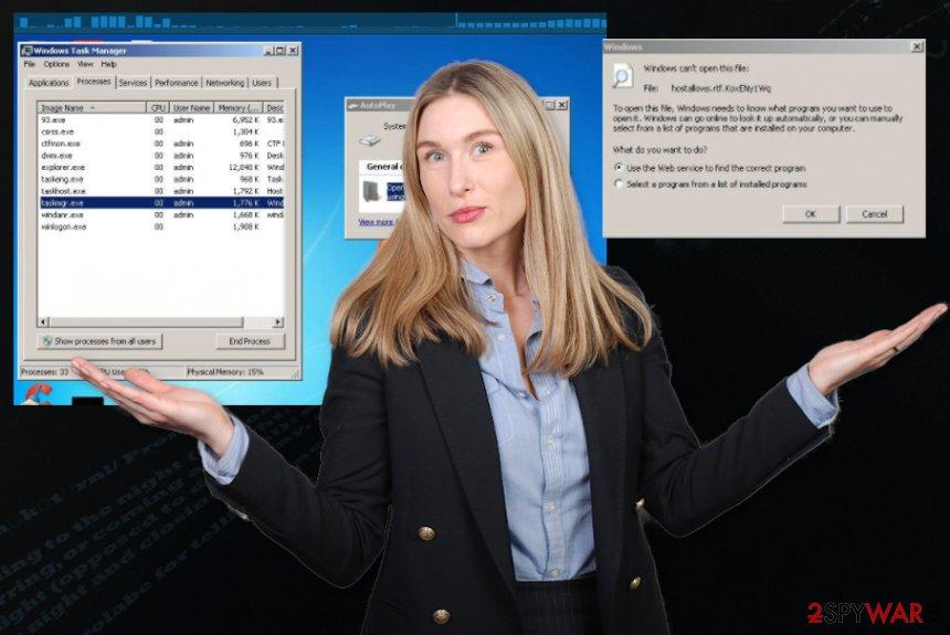 KoxENy1Wq ransomware virus