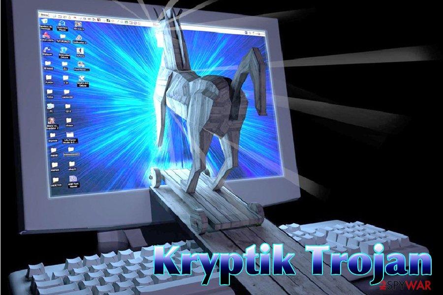 Kryptik Trojan