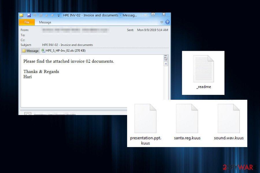 .kuus files