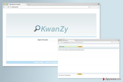 The image of KwanZy.com