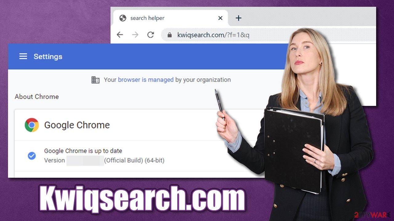 Kwiqsearch.com virus