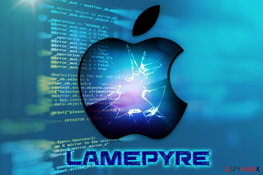 LamePyre virus