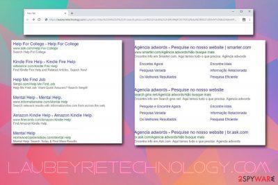 Laubeyrietechnology.com
