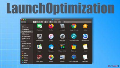 LaunchOptimization