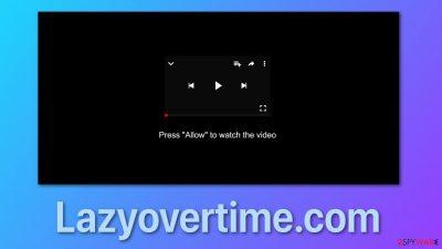 Lazyovertime.com