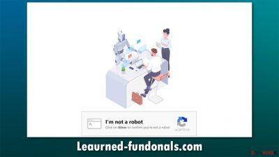 Leaurned-fundonals.com
