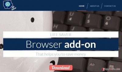 LifeSaver virus