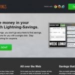 Lightning Savings