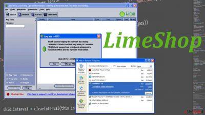 LimeShop